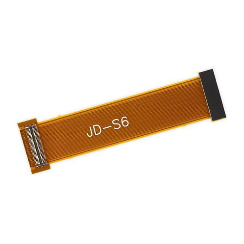 Тестовый шлейф дисплейного модуля Samsung Galaxy S6
