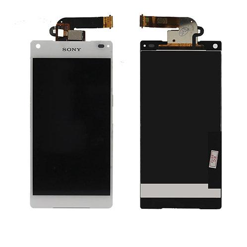 Дисплей + тачскрин Sony Xperia Z5 Compact