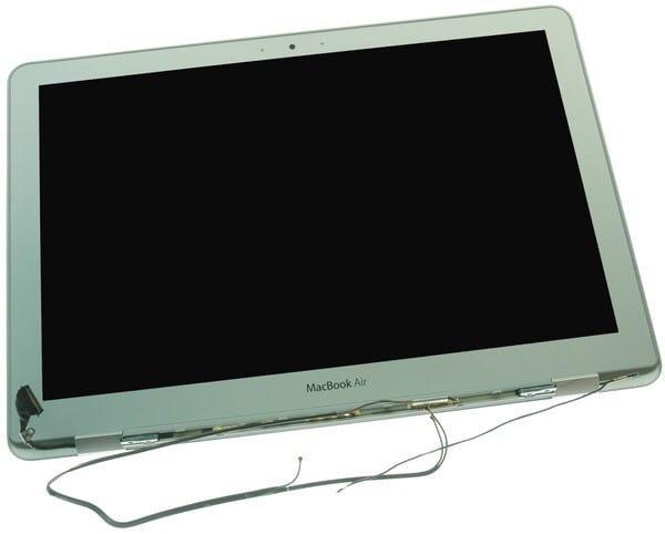 Дисплей в сборе MacBook Air (конец 2008)