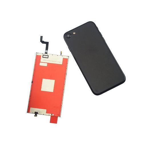 Подсветка дисплея iPhone 6s