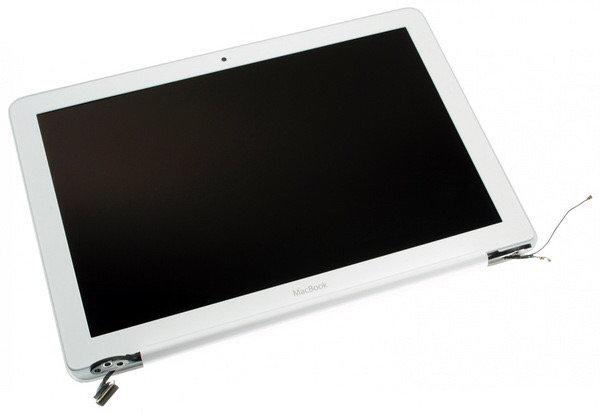 Дисплей в сборе MacBook Unibody