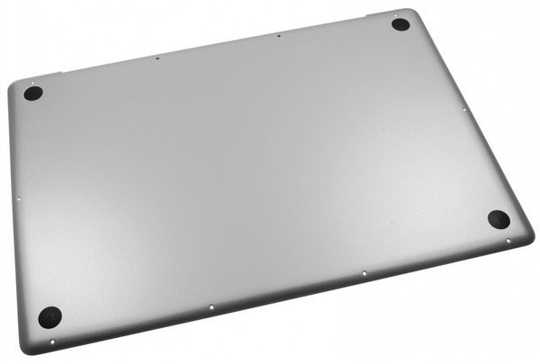 Нижняя крышка MacBook Pro 17 (начало - середина 2009)