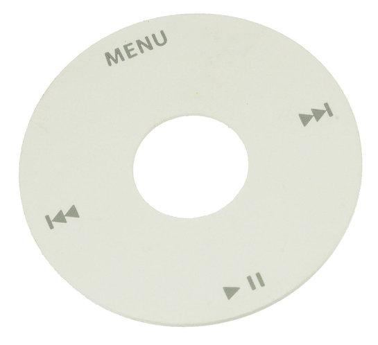 Кнопка iPod Classic