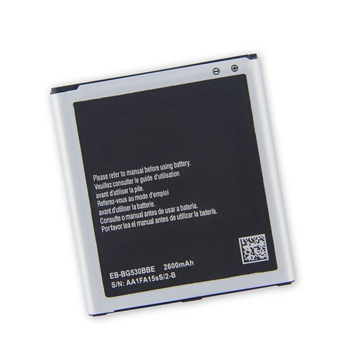 Аккумуляторная батарея Samsung Galaxy J3 (2016)