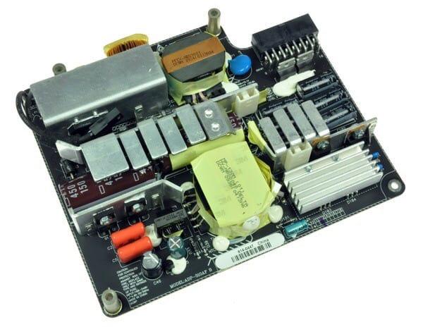 Блок питания iMac Intel 27 EMC No.(2309, 2374, 2390 , 2429)