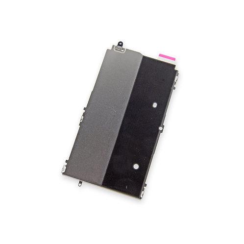 Металическая пластина на дисплейный модуль. iPhone 5s
