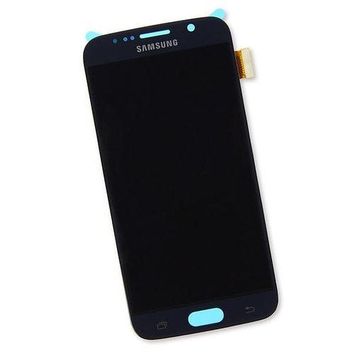 Дисплейный модуль в сборе Samsung Galaxy S6
