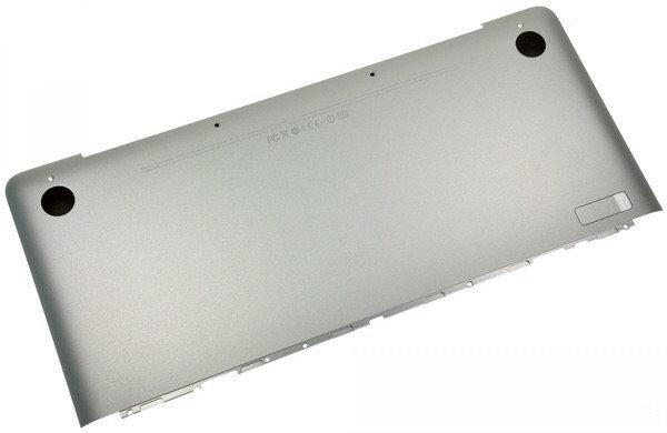 Нижняя крышка (нижняя часть) MacBook Unibody