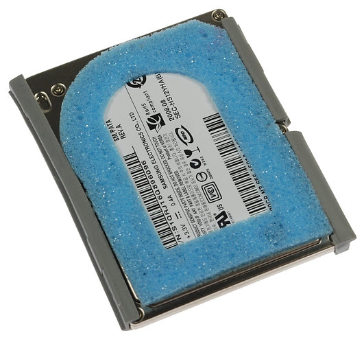 Жесткий диск iPod Classic