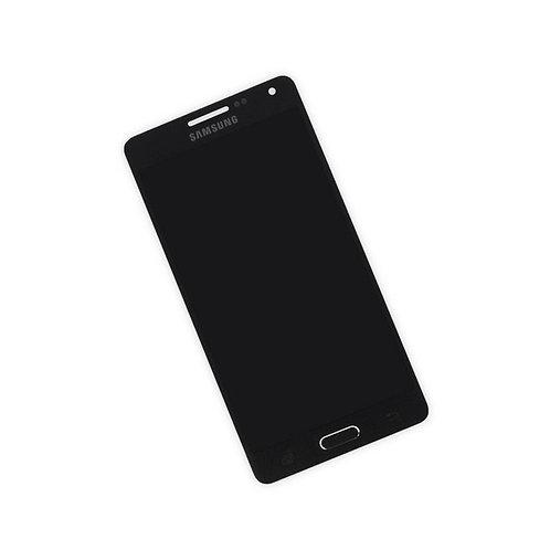 Дисплейный модуль в сборе Samsung Galaxy A5 (2016)