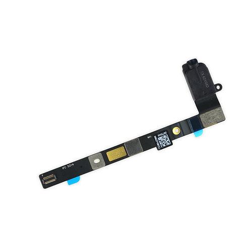 Шлейф разъём 3,5 мм iPad mini 4