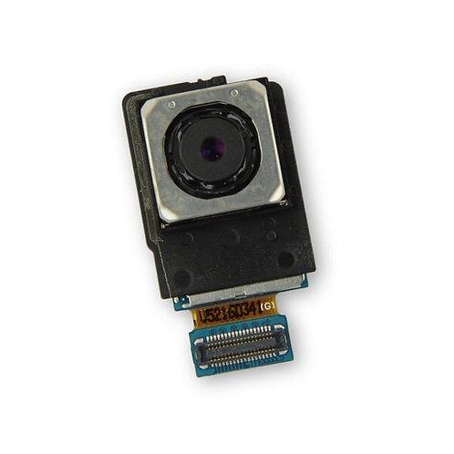 Задняя камера Samsung Galaxy S6 edge