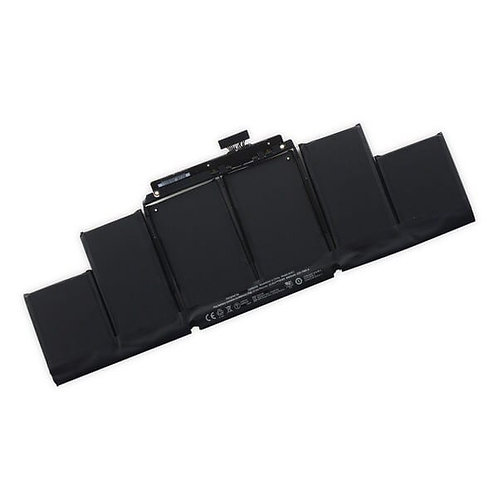 Аккумуляторная батарея MacBook Pro 15 (конец 2013 - середина 2014)