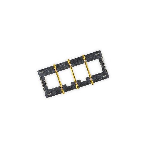 Коннектор платы для аккумуляторной батареи iPhone 5c