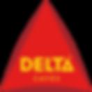 Delta logo černé.png