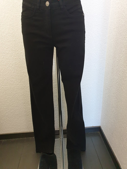 Pantalon Noir JOCAVI