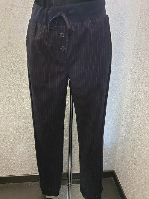 Pantalon Marine GEISHA