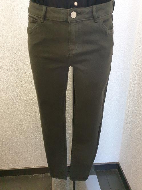 Pantalon Kaki MORGAN
