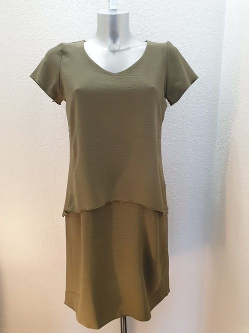 Robe fluide CHATELET