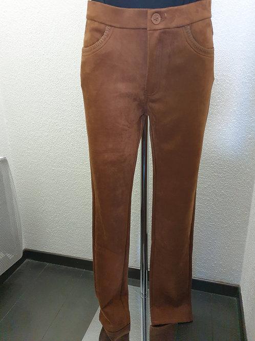 Pantalon Marron BARILOCHE