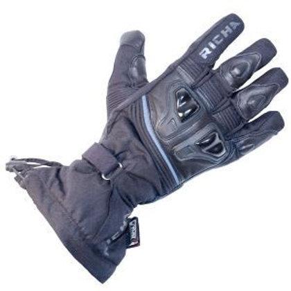 Richa Glacier Glove Black
