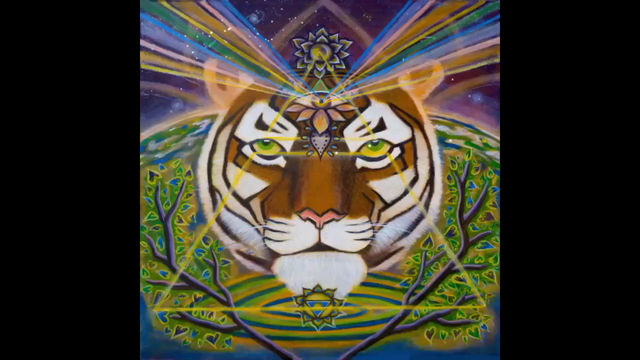 Mystic Tiger Debut EP is out!