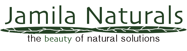 Jamila Naturals