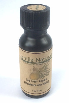 Tea Tree (Melaleuca) Oil - Organic