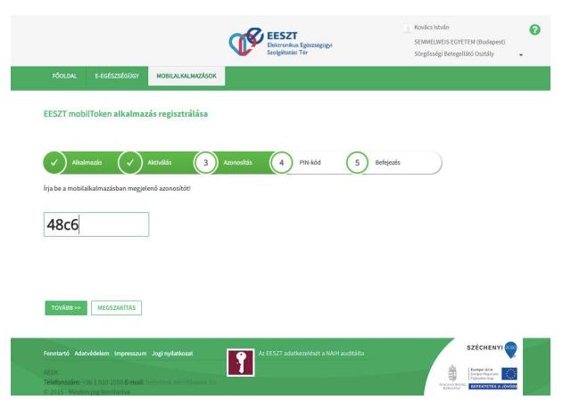 token weboldal regisztráció hogyan lehet 24 opcióval kereskedni