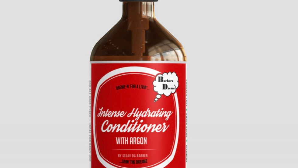 Barberz Dreme Hydrating Conditioner