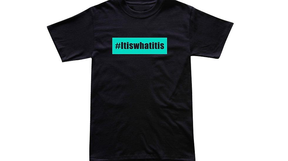 Trending Topik Hashtag T's Series #Itiswhatitis