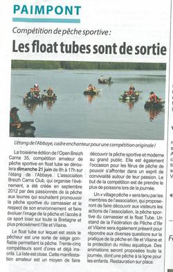 Open Breizh Carna 35 3eme édition