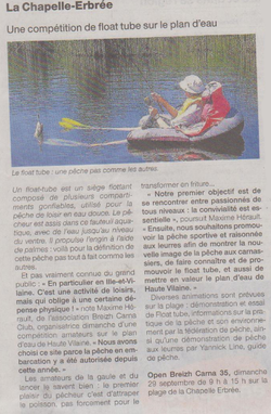 Open Breizh Carna 35 1ere edition