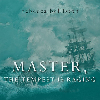 MASTER, THE TEMPEST IS RAGING (Piano Solo/MP3)