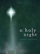 O HOLY NIGHT (SSATB)