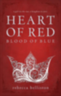 Heart of Red, Blood of Blue