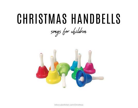 CHRISTMAS SONGS (Handbells)
