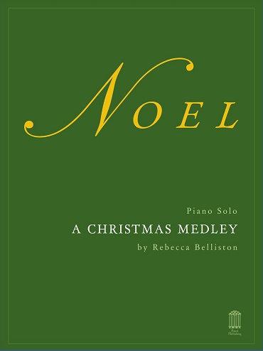 NOEL MEDLEY (Piano Solo)