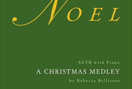 NOEL MEDLEY (SATB)