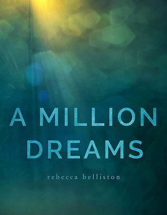 A MILLION DREAMS (Piano Solo)