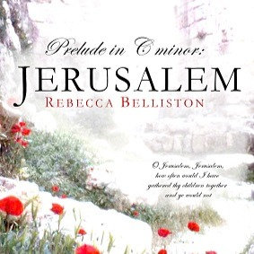 JERUSALEM (Piano Solo/MP3)
