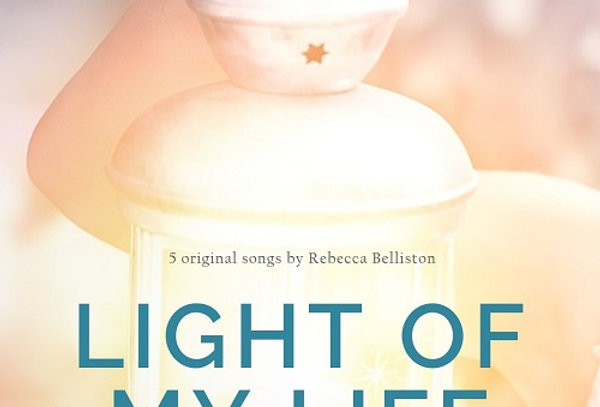 LIGHT OF MY LIFE—SONGS FOR A PRIMARY CHILD (Children's Songs)
