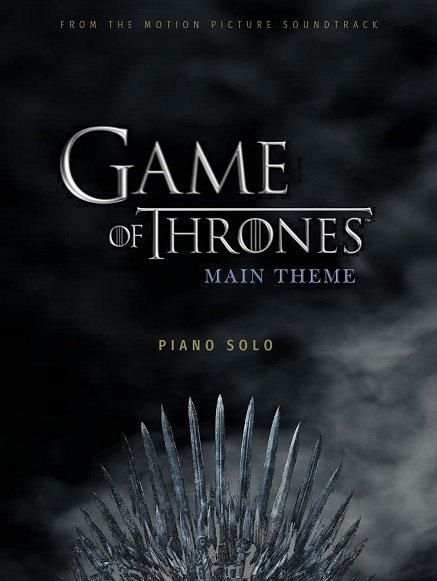 GAME OF THRONES THEME (Piano Solo)
