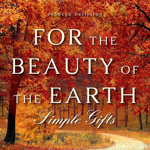 FOR THE BEAUTY OF THE EARTH MEDLEY (Accompaniment Track)