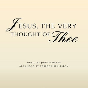 JESUS, THE VERY THOUGHT OF THEE (Piano Solo/MP3)