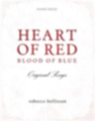 Heart of Red Sheet Music