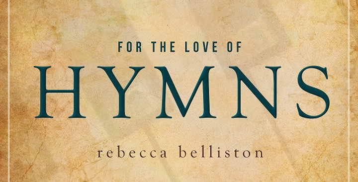 FOR THE LOVE OF HYMNS (MP3 Album)