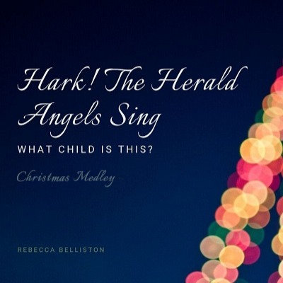 HARK! THE HERALD MEDLEY (Accompaniment Track)