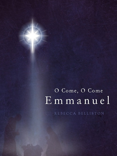 O COME, O COME, EMMANUEL (Vocal Solo - Low)
