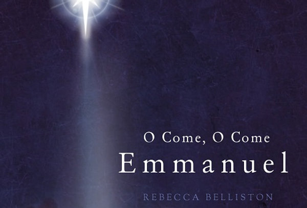 O COME, O COME, EMMANUEL (Vocal Solo - High)